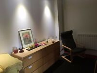 City Centre (G1) Therapy Room. From £10 an hour
