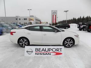 Nissan Maxima SL 2016 Tech Package