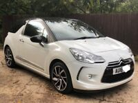 DS3 PURETECH [110] S&S DSTYLE NAV 1.2 2016 *MUST SEE LOW MILEAGE*
