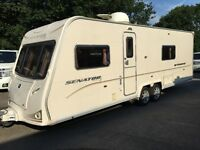 TOURING CARAVANS WANTED ANY MAKE OR MODEL DAMP DAMAGED ANYTHING CONSIDERED