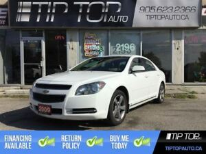 2009 Chevrolet Malibu 2LT ** Power/Heated/Leather/Suede Seats, R