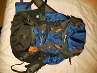 Blacks Alpine Aqua 25 +5 rucksack