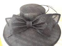 """Ladies """"Max & Ellie"""" wedding hat"""