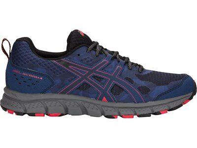 ASICS Men's GEL-Scram 4 Running Shoes 1011A045