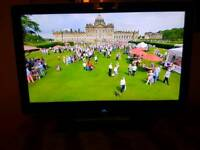 32inch full hd freeview 3hdmi usb & remote