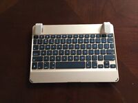 Brydge 9.7 Gold Keyboard for I Pad