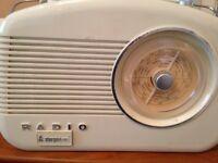 Steeple tone Brighton radio