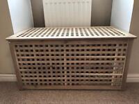 Ikea HOL Coffee Table / Storage Unit