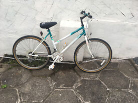 Universal Bicycle In Lovely Order Needs Nothing £35...