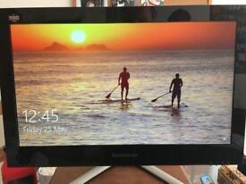 All-in-One desktop