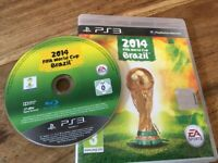 6 x PS3 Sports Games - incl FIFA and F1