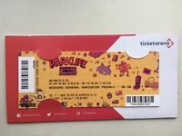 Parklife Full Weekend Ticket