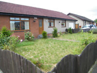 3/4 bed detatched bungalow for rent.