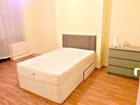 """£150pw Huge Double room available for single person in """" Crouch End """" / North London"""