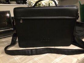 BOSS laptop carrybag