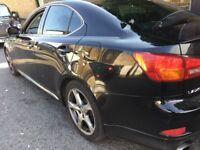 Lexus IS250 SR Auto FULLY LOADED
