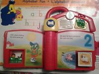 educative toy from Leap frog