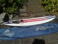Wave-Tec Surfboard for Sale