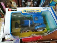 New 1/32 scale New Holland tractor