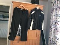 Ping waterproof golf suit