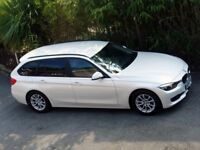 2015 BMW 3 SERIES 320d EFFICIENTDYNAMICS TOURING ESTATE - £10K OF OPTIONS PROFESSIONAL MEDIA SAT NAV