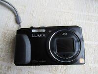Panasonic TZ40 camera