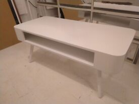 Habitat Bumble coffee table (£150 new) three months old central London