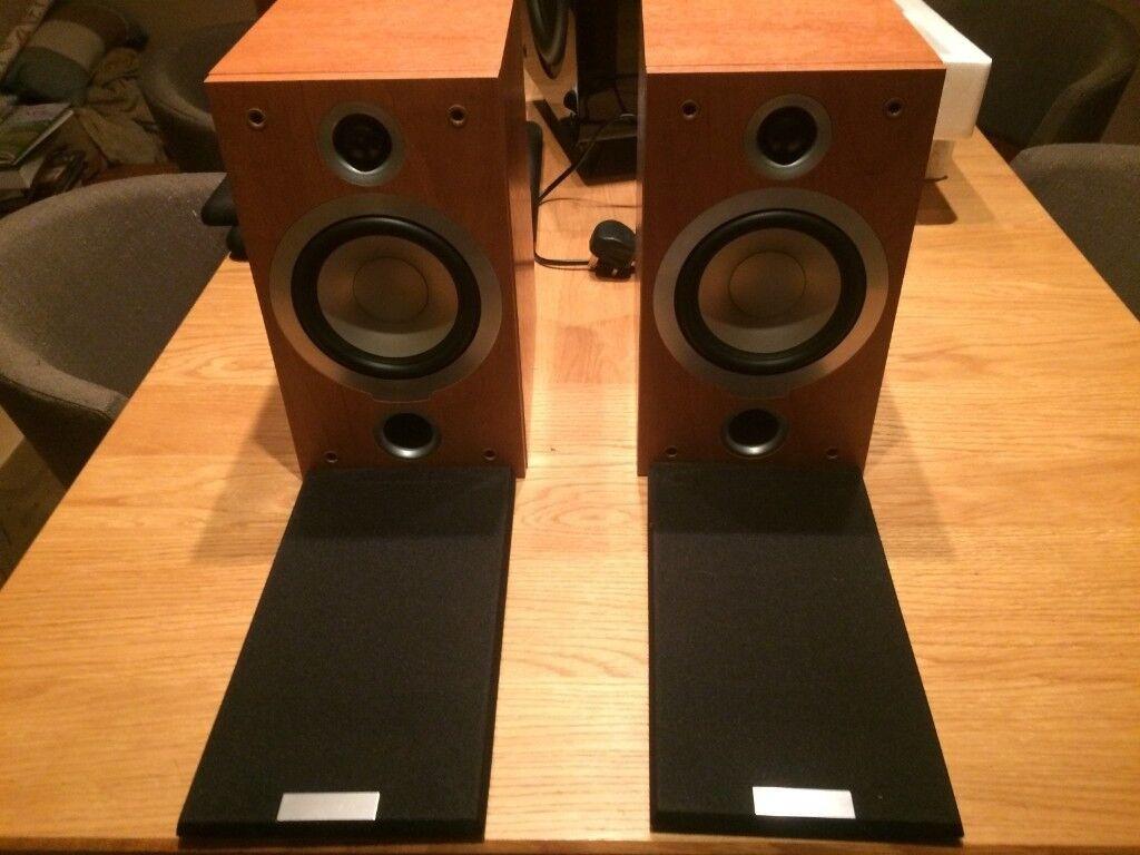 tannoy mercury v1 speaker stands