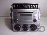 Suzuki Liana (2001-2007) RADIO CD Player & Heater control unit ref.n29(a-n)
