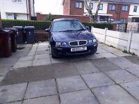Rover 25 ilx