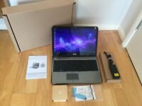 """""""DELL LAPTOP / VERY FAST / CORE I3 @ 2.5GHZ (4 CPU'S) / GREAT SPEAKERS / WIN 10 PRO """""""