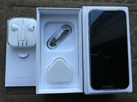 BRAND NEW IPHONE 6 SPACE GREY 16GB UNUSED. Open to E.E, T-Moble, Orange and Virgin Networks.
