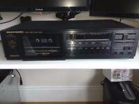 Marantz SD460 Stereo Cassette Deck