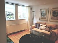 One double bedroom flat in Hammersmith