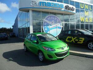 2012 Mazda MAZDA2 GX CONVENIENCE