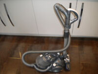 Dyson DC08 Cylinder vacuum cleaner - powerful / serviced
