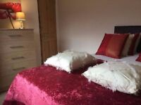 CLEAN and VERY COSY double BEDROOM in New Property! BEST location!