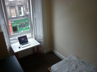 Single room in a friendly flatshare Newington MEADOWS Newington
