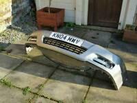 Vauxhall Signum preface front bumper