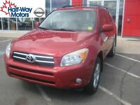 2006 Toyota RAV4 Limited   Reliable & Sporty