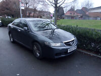 Honda Accord for sale 2.0 Excellent drive No Mechanical faults Smooth Drive