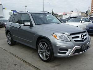 2013 Mercedes-Benz GLK-Class GLK 350 4MATIC|GPS|B.CAMERA|PANO-RO