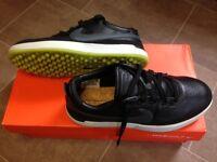 Nike lunarwaverly spikeless golf shoe