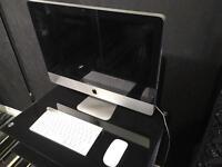 iMac 21.5 boxes