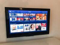 Panasonic Viera 50 inch HD Plasma TV