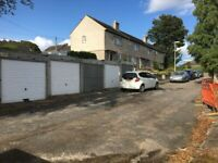 Single car garage for rent, Cults, Aberdeen. Available 1/10/20 Suitable for storage
