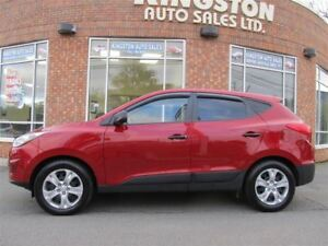 2015 Hyundai Tucson GL AWD - Heated Seats, Bluetooth, Warranty