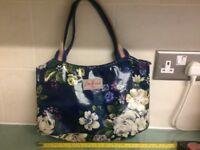 Genuine Cath Kidston Floral Bag