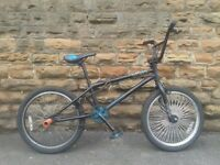 Mongoose Subject BMX Bike All original VGC