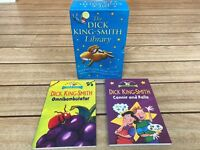 Dick King Smith Library for 7-9 year olds